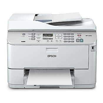 Epson Workforce Pro WF-4590
