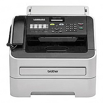 Brother Intellifax 2840