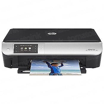 HP Envy 5530 e-All-in-one