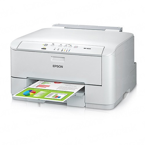 Epson Workforce Pro WP-4010