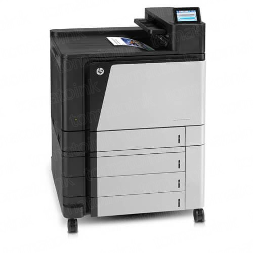 HP Color LaserJet Enterprise M855xh