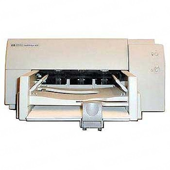 HP DeskWriter 660C