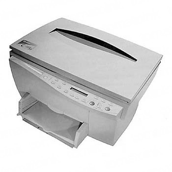 HP Color Copier 100
