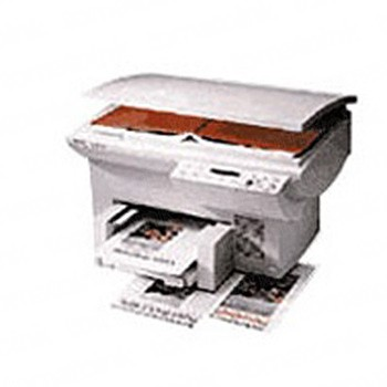 HP Color Copier 150