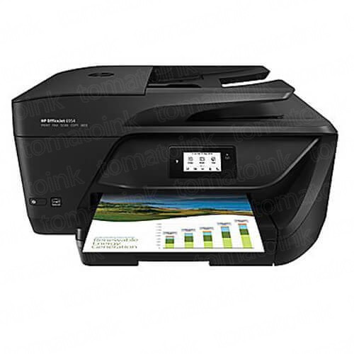 HP OfficeJet 6954