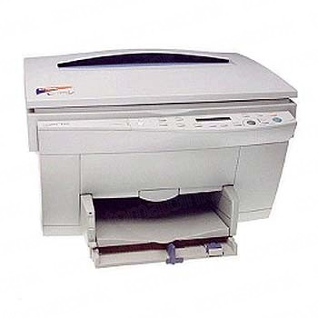 HP Color Copier 180