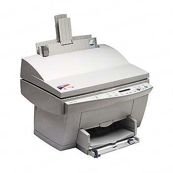 HP Color Copier 260