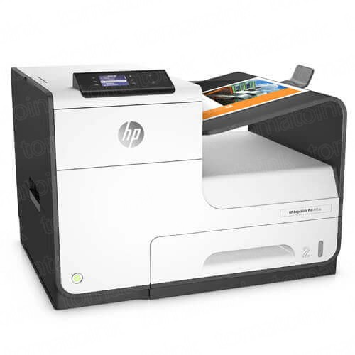 HP PageWide Pro 452dn