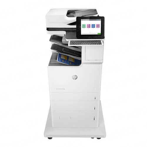HP Color LaserJet Enterprise M682