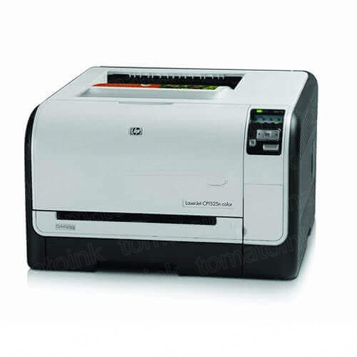 HP Color LaserJet CP1522n
