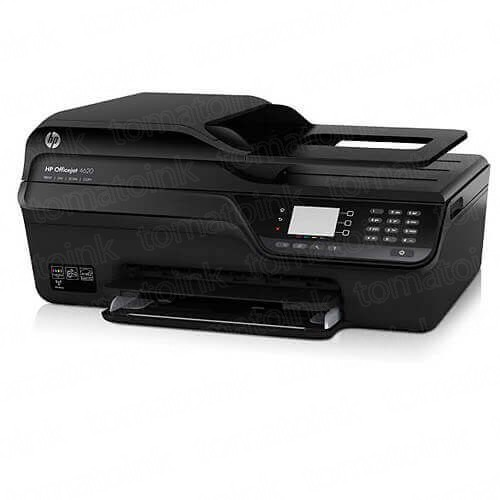 HP OfficeJet 4622 e-All-in-One