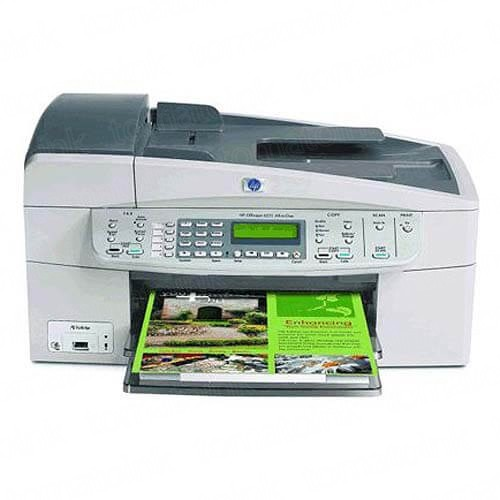 HP OfficeJet 6308