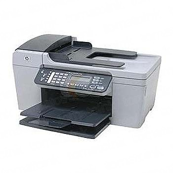 HP PhotoSmart 5610 All-in-One