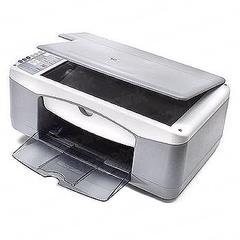 HP PSC 1410v All-in-One