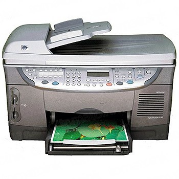 HP Digital Copier 410