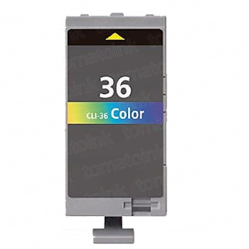 Canon PGI-35 & CLI-36 Black & Color 2-pack Ink Cartridges