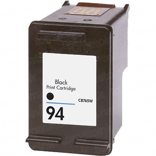 HP 94 Black & HP 95 Color 5-pack Ink Cartridges