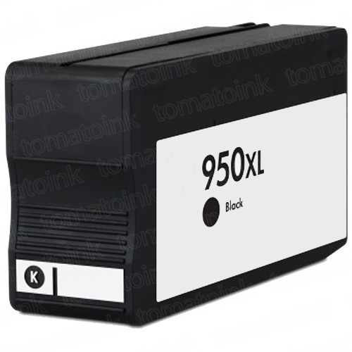 HP 950XL & 951XL Black & Color 4-pack High Yield Ink Cartridges
