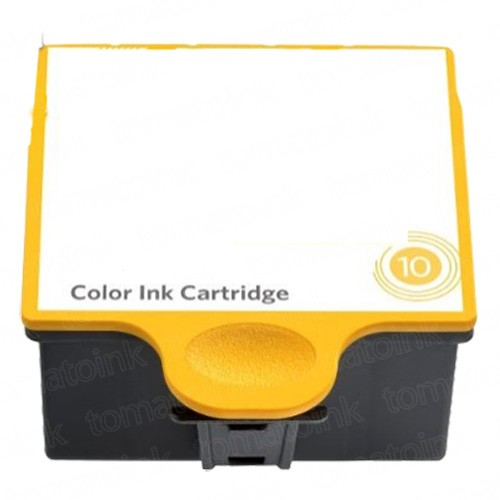 Kodak #10 Black & Color 8-pack Ink Cartridges