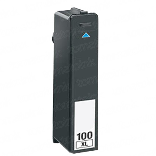 Lexmark 100XL Black & Color 4-pack High Yield Ink Cartridges