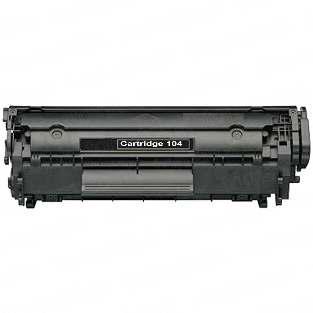 Canon 104 FX9 & FX10 (10-pack) Black Toner Cartridges