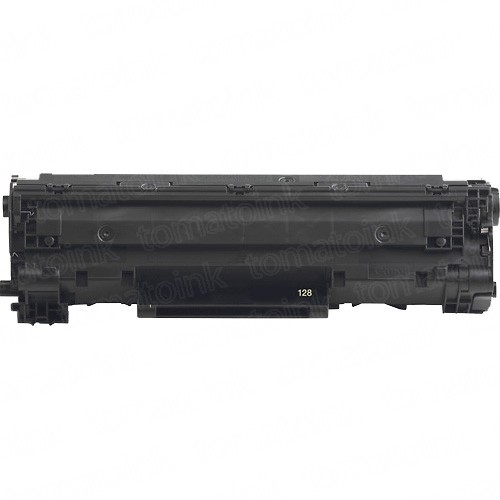 Canon 128 (2-pack) Black Toner Cartridges