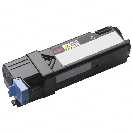 Dell 1320c (4-pack) High Yield Toner Cartridges
