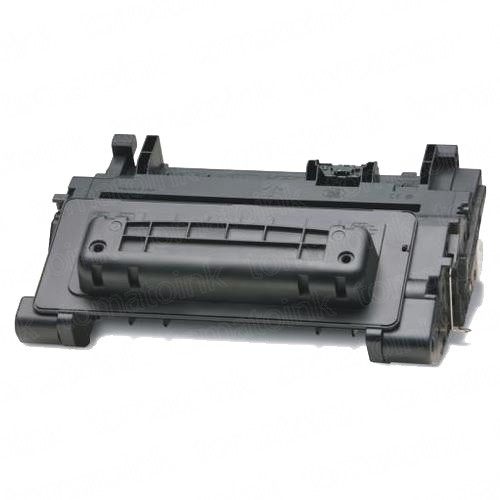 HP 64A (CC364A) 4-pack Black Toner Cartridges