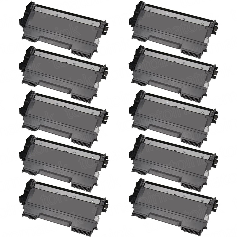 Brother TN450 (10-pack) High Yield Black Toner Cartridges