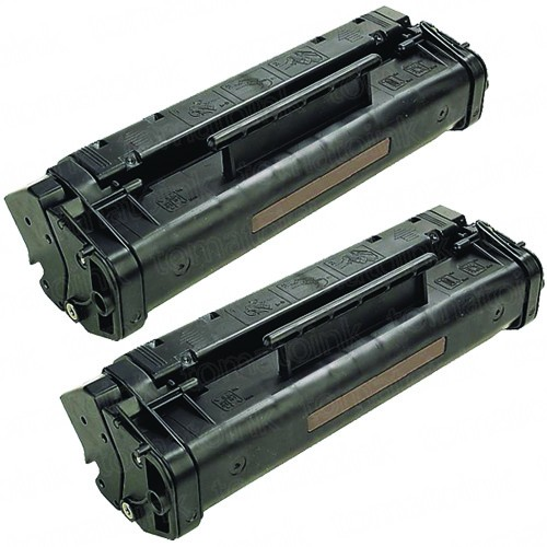 Canon FX3 (2-pack) Black Toner Cartridges