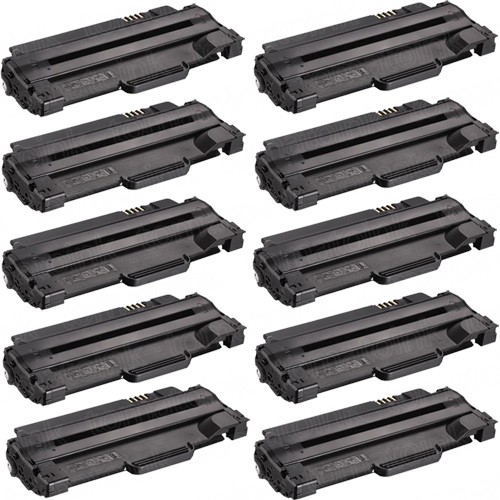 Dell 1130 (10-pack) High Yield Black Toner Cartridges
