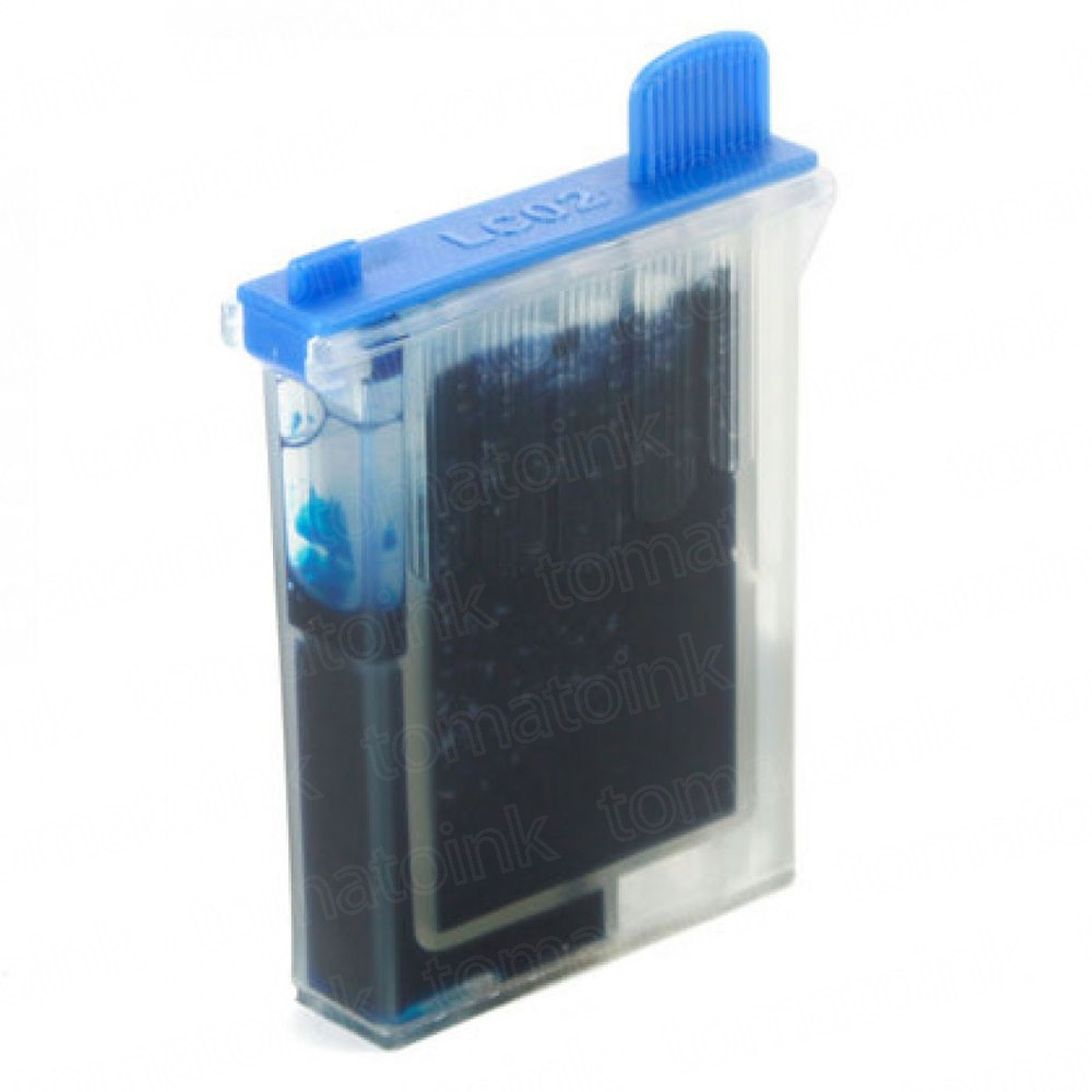 Brother LC02C Cyan Ink Cartridge