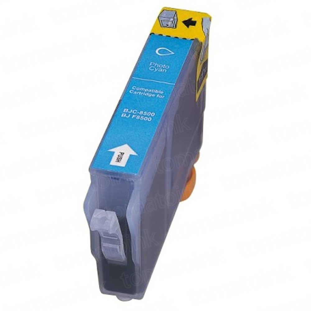 Canon BCI-8PC Photo Cyan Ink Cartridge