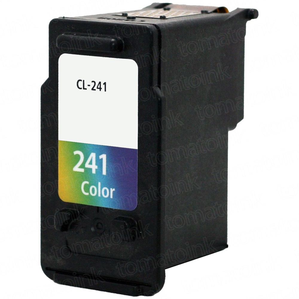 Canon CL-241 Inkjet Cartridge Color