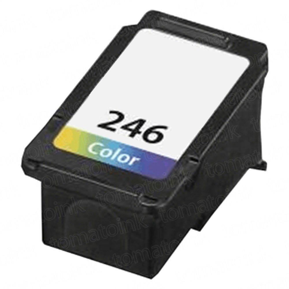 Canon CL-246 Inkjet Cartridge Color