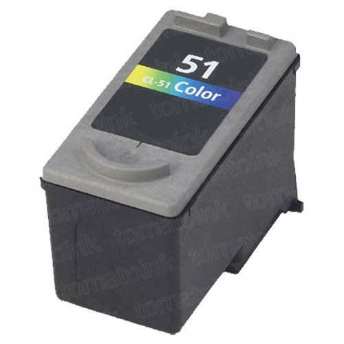 Canon CL-51 Color Inkjet Cartridge