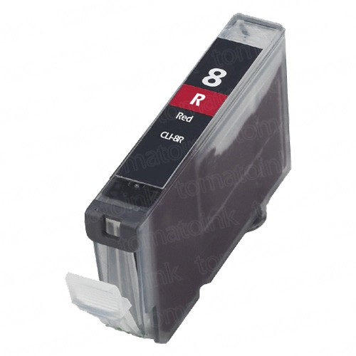 Canon CLI-8R Inkjet Cartridge Red