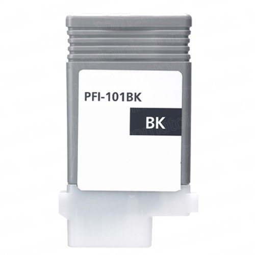 Canon PFI-101BK Black Inkjet Cartridge