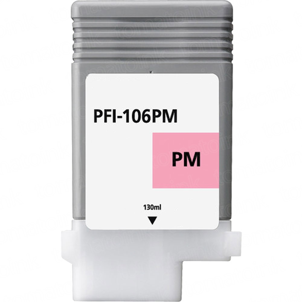 Canon PFI-106PM Photo Magenta Inkjet Cartridge