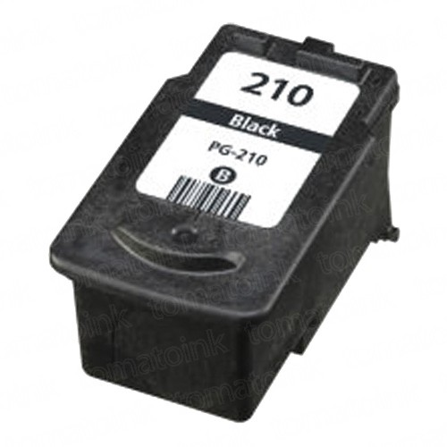 Canon PG-210 Black Inkjet Cartridge