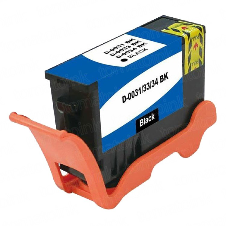 Dell 2T2PT Extra High Yield Black Series 34 Ink Cartridge
