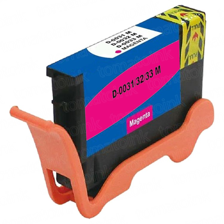Dell 6M6FG Extra High Yield Magenta Series 33 Ink Cartridge
