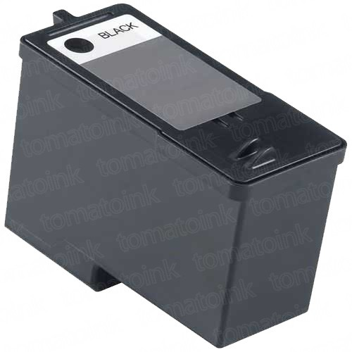 Dell DH828 Black Series 7 Ink Cartridge