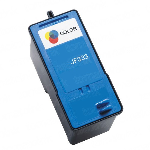 Dell JF333 / PG324 Color Series 6 Ink Cartridge