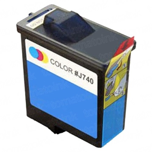 Dell T0602 Tri-Color Series 3 Ink Cartridge