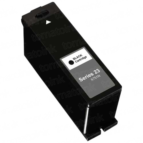 Dell T105N Black Series 23 Ink Cartridge
