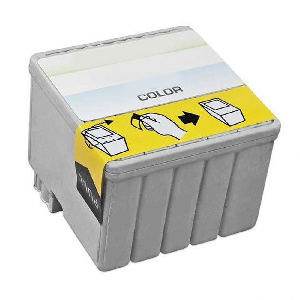Epson S020193 5-Color Ink Cartridge
