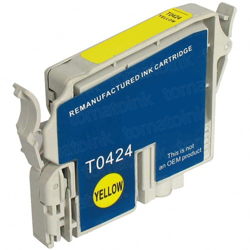 Epson T042420 Yellow Ink Cartridge