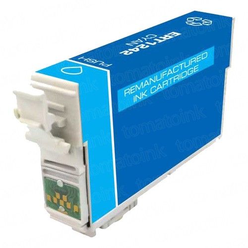 Epson T124220 Cyan Ink Cartridge