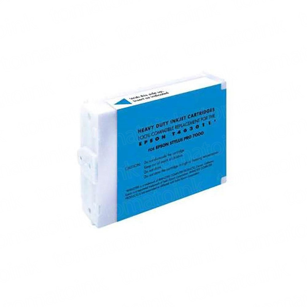 Epson T463011 Cyan Ink Cartridge